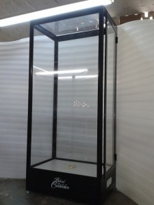 Mannequin Display Cabinets Custom Display Cabinets